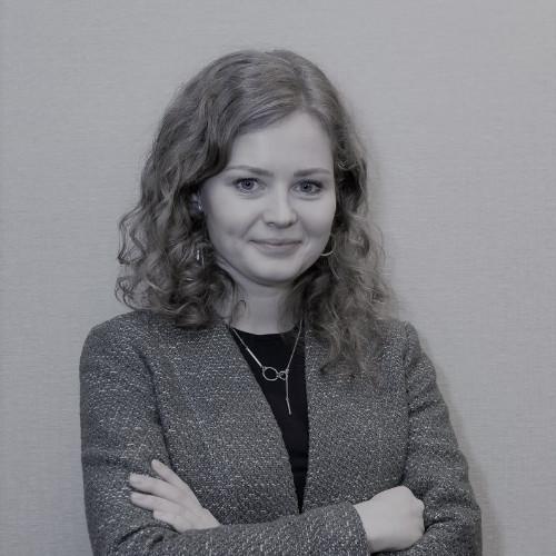 Darya Efimenko