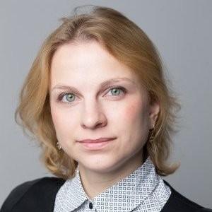 Natalia Zaitseva