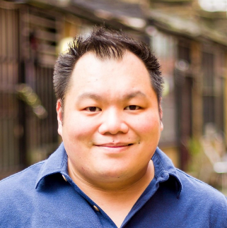 Jon Khoo